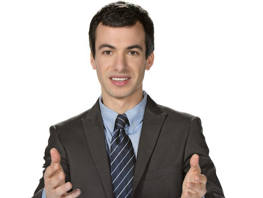 Nathan For You Season 3 Premiers Tonight