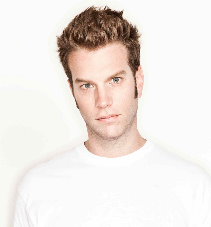Anthony Jeselnik's Special Comes Out Today on Netflix