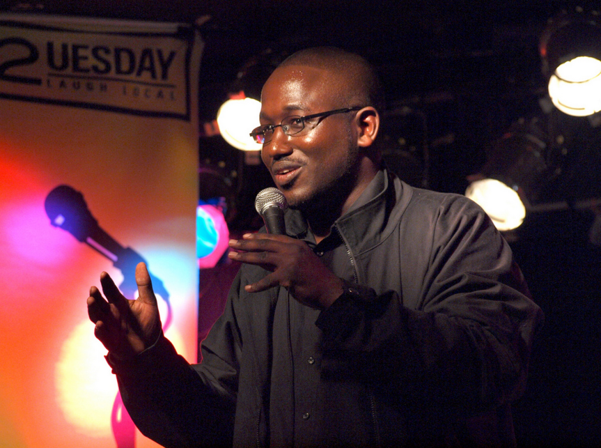 Hannibal Buress's Unemployable Pilot Released