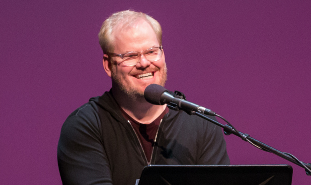 The Worst Jim Gaffigan Ever Bombed