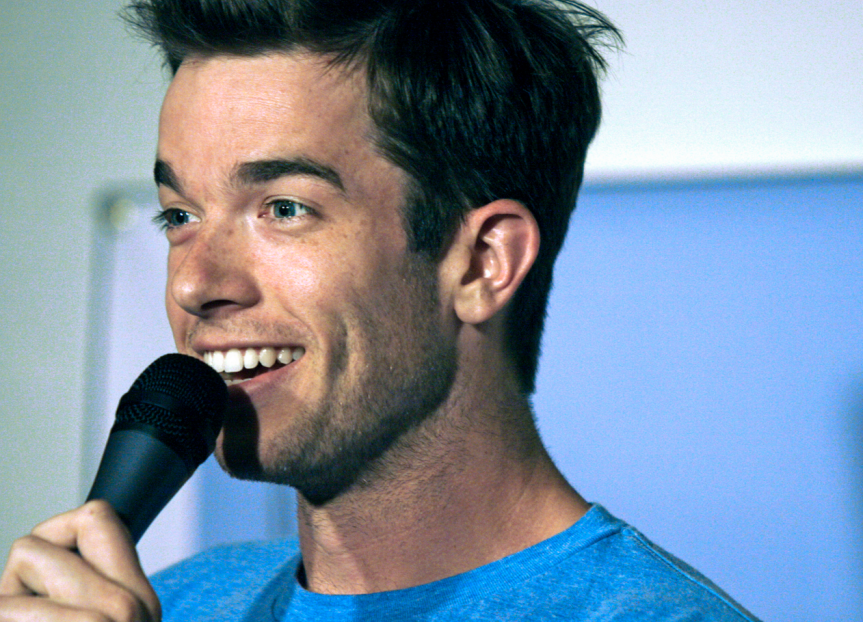 John Mulaney: The Comeback Kid Now Out On Netflix