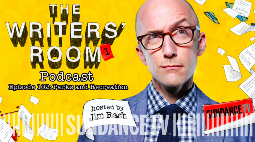 Learn What It's Like To Be In A TV Show WritingRoom